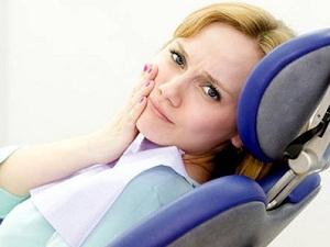 болит зуб после удаления