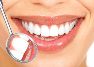 как делают наращивание зубов