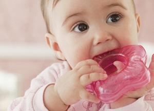 какими средствами можно обезболить прорезывание зубов у детей