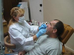 как убрать чувствительность зубов