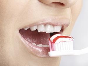 фторирование эмали зубов
