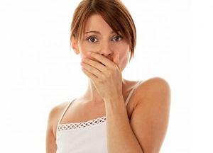 как избавиться от боли на небе во рту