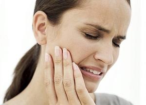 методы лечения зубной боли в домашних условиях