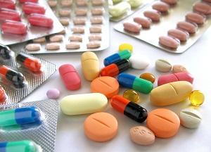 какие антибиотики принимать при воспалении десен