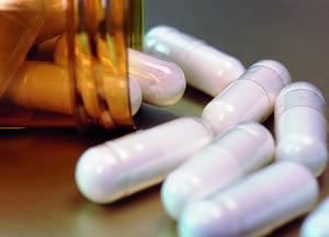 какие антибиотики можно принимать при флюсе