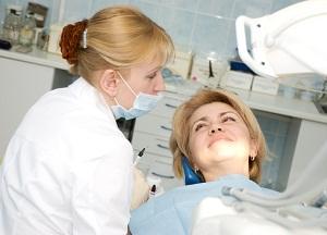 для чего необходима санация полости рта