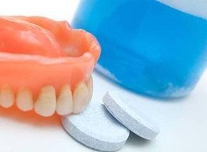 корега таблетки для чистки зубных протезов отзывы