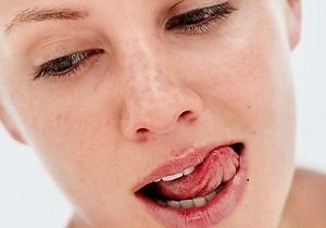 обильное слюноотделение причины у женщин