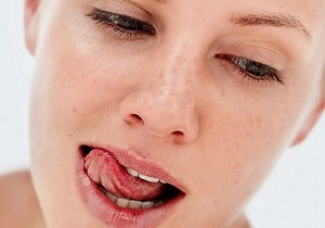 сухость во рту и запах изо рта