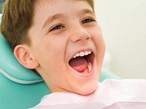 профилактика пародонтоза у детей