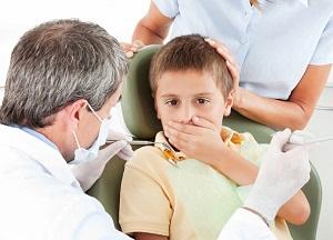 методы лечения пародонтита у детей