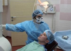 как проводится синуслифтинг в стоматолгии