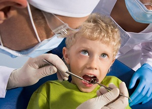 методы лечения пародонтоза у детей