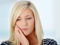 опухла щека после удаления зуба