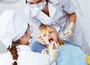 методы лечения пульпита у детей
