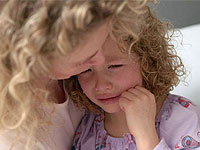 зубная боль у ребенка
