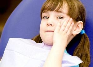 методы лечения кровоточивости десен у детей