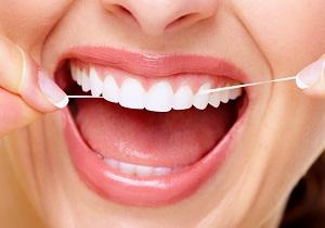 лучшая зубная нить
