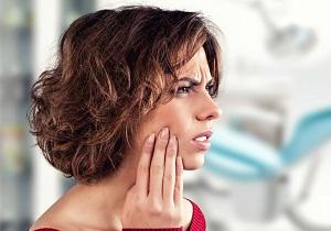 болит челюсть при жевании