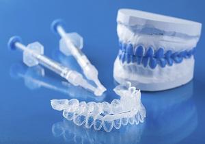 гель для отбеливания зубов отзывы