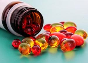 обзор витаминных препаратов для зубов и десен