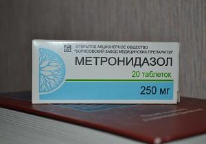Лечение пародонтоза десен препараты