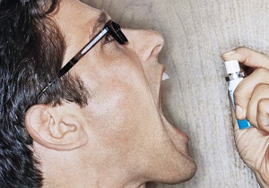 запах ацетона изо рта у взрослого причины