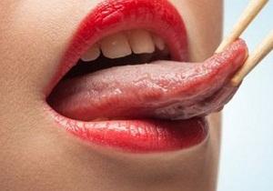 болит кончик языка причины