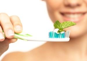 как сделать зубную пасту своими руками