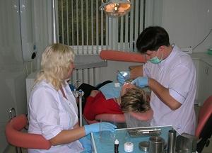 что такое депофорез в стоматологии