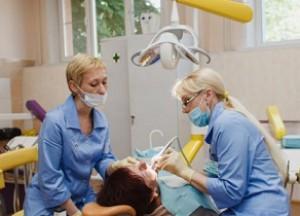 как проводится операция кюретаж в стоматологии