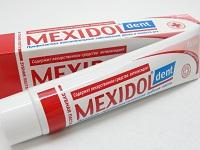 мексидол дент
