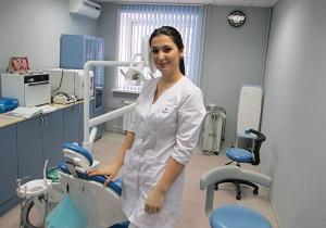 врач стоматолог терапевт и зубной врач