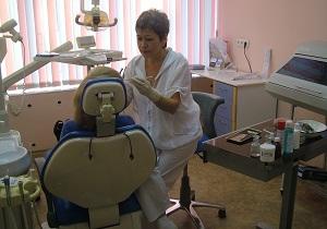 Врач стоматолог терапевт что лечит