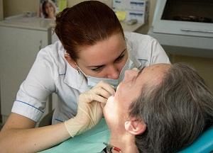 чем занимается стоматолог терапевт