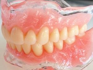 зубные протезы нового поколения без неба цена