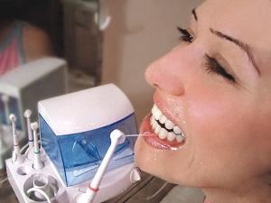 ирригатор для зубов