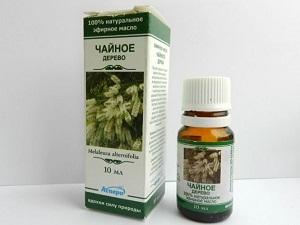 масло чайного дерева применение инструкция