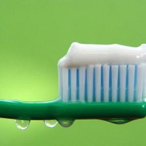 Зубная паста без фтора список лучших