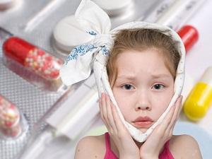 как избавиться от зубной боли быстро
