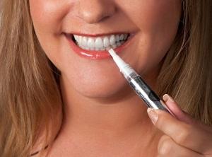карандаш для отбеливания зубов luxury whitepro отзывы