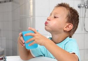 воспаление десен у ребенка