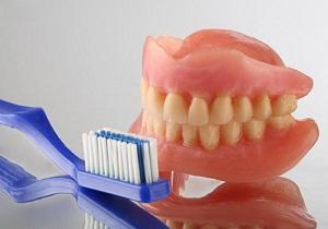 бюгельные зубные протезы съемные