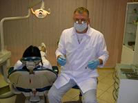 стоматолог ортопед