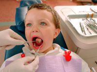 воспаление десен у детей
