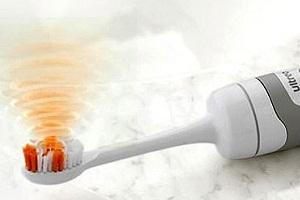 ультразвуковая зубная щетка купить