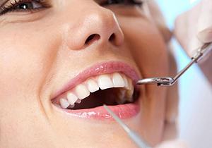 внутриканальное отбеливание зуба цена