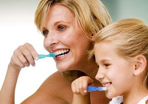 опухает щека после лечение зуба