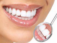 эндоотбеливание зубов